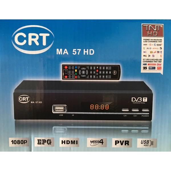 CRT MA 57 HD