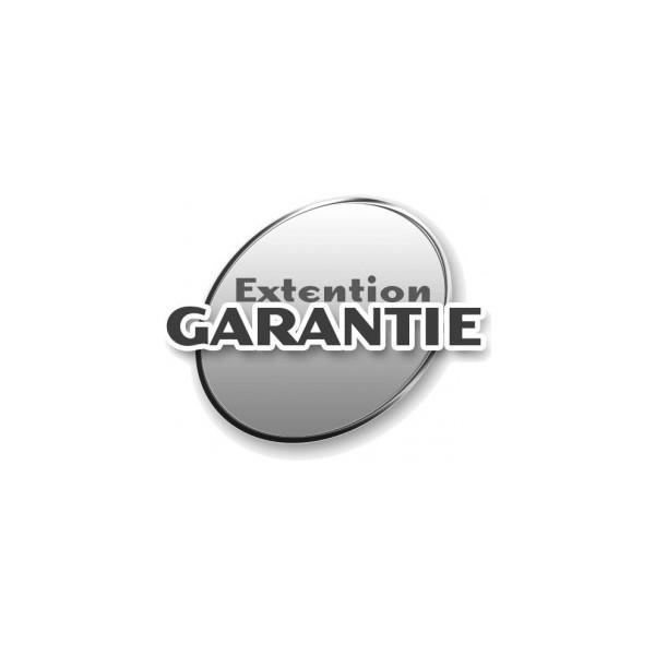 Extension de garantie 2 ans : Extension de garantie