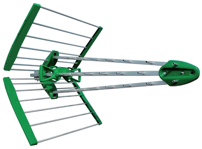 Ikusi FlasHD : Antenne Terrestre