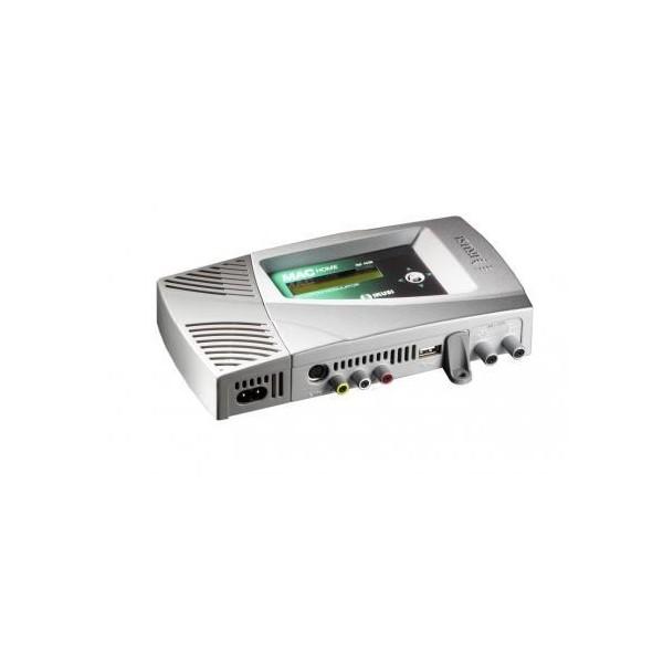 Ikusi Mac Home : Modulateurs HDMI