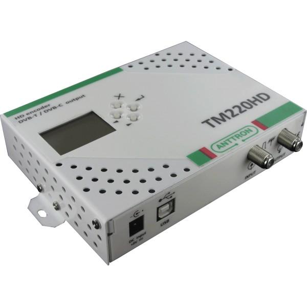Modulateur HDMI COFDM TM220HD : Modulateurs HDMI