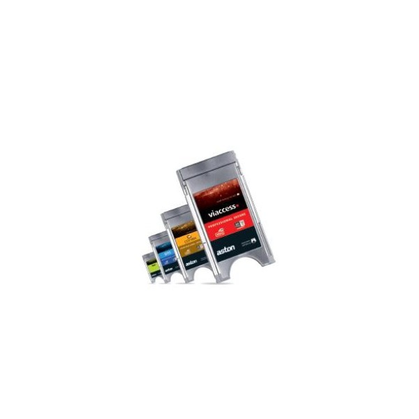 Module Aston Pro Multi Compatible Conax : Modules PCMCIA