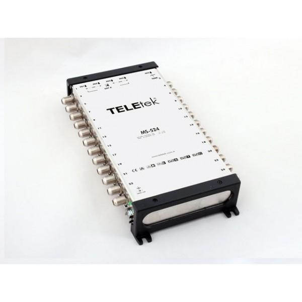 Multiswitch Teletek 5/12