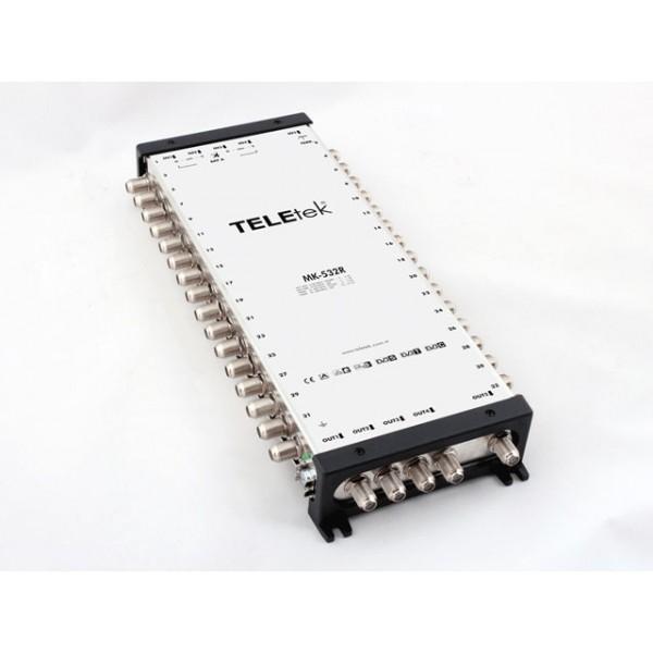 Multiswitch Teletek 5/32