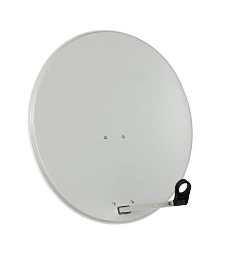 Parabole Acier 65cm : Antennes Satellite