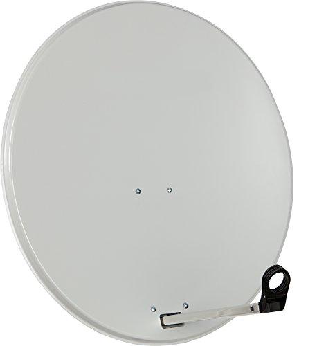 Parabole Acier 85cm : Antennes Satellite
