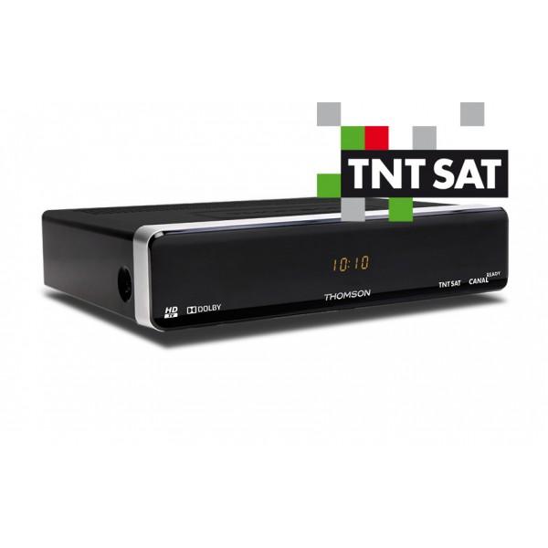 Thomson THS 804 Tntsat